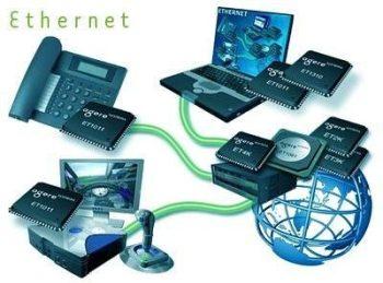 Ethernet, Локальные сети